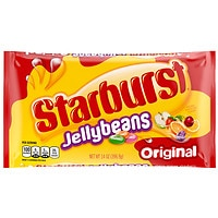 Starburst Original Jellybeans Candy 14-oz. Bag