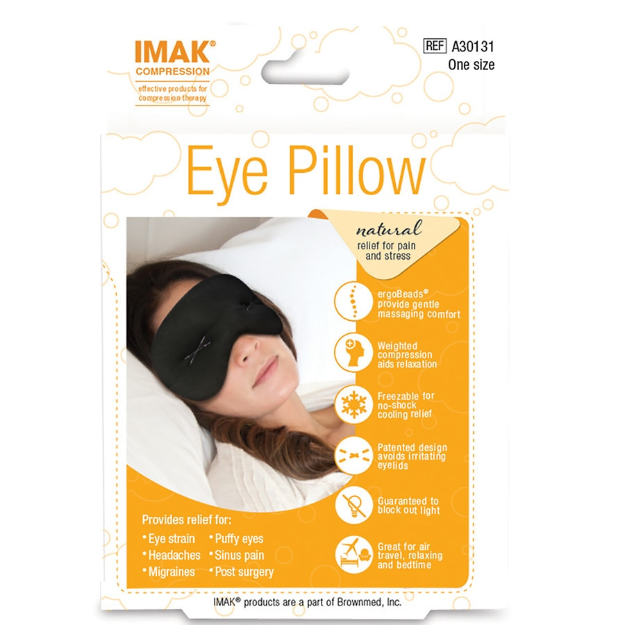 IMAK Pain Relief Mask