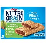 Nutri-Grain Cereal Bars Apple Cinnamon