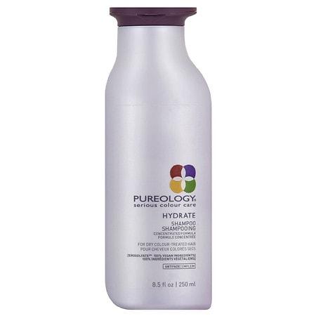 Pureology Hydrate Shampoo - 8.5 FL OZ