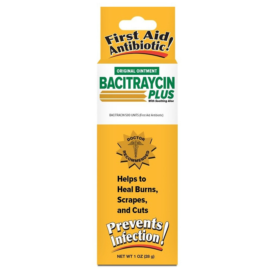 Face Antibacterial ointment